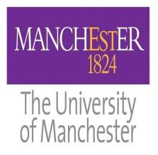 Manchester University SSSL-Edu partner
